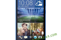 HTC Desire 820 Manual de usuario PDF español