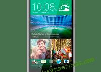 HTC One mini 2 Manual de usuario PDF español