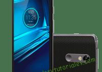 Motorola Droid Turbo 2 Manual de usuario PDF español