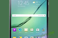 Samsung Galaxy Tab S2 Manual de usuario PDF español