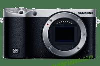 Samsung NX500 Manual de usuario PDF español