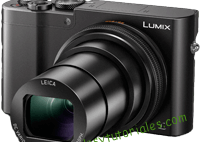 Panasonic Lumix TZ100 Manual de usuario PDF español