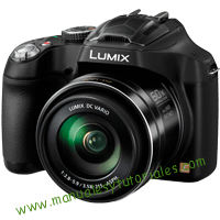 Panasonic Lumix FZ70 Manual de usuario PDF español