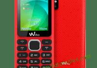 Wiko Lubi 3 Manual de usuario PDF español