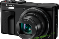 Panasonic Lumix TZ80 Manual de usuario PDF español