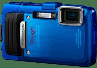 Olympus TG-835 Manual de usuario PDF español