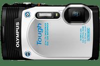 Olympus TG-850 Manual de usuario PDF español