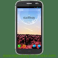 Wiko STAIRWAY Manual de usuario en PDF español