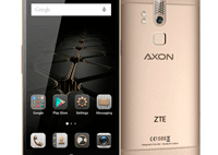 ZTE Axon elite Manual de usuario en PDF español