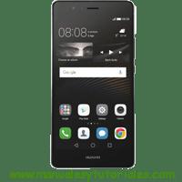 Huawei P9 Lite Manual de usuario PDF español