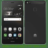 Huawei P9 Plus Manual de usuario PDF español
