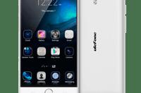 Ulefone Be Touch 3 Manual usuario PDF español