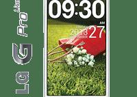 LG Optimus G Pro lite Manual de Usuario PDF software LG telefonos moviles ultima generacion