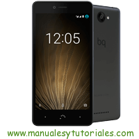 BQ Aquaris U Lite Manual de Usuario PDF bq aquaris españa bq store aquaris movil