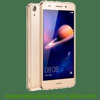 Huawei Y6II Manual de Usuario PDF ont huawei huweai huawei app