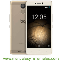 BQ Aquaris U Plus Manual de Usuario PDF