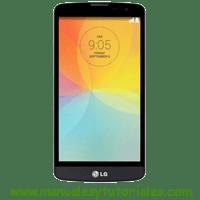 LG L Bello Manual de Usuario PDF tineda online tinda online tiendo online tienda online marca LG