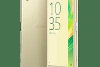 Sony Xperia X Manual de Usuario PDF