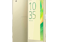 Sony Xperia X Manual de Usuario PDF