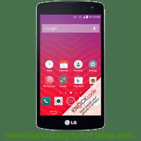 LG Tribute Manual de Usuario PDF tineda online tinda online tiendo online tienda online marca LG
