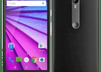 Motorola Moto G3 Manual de Usuario PDF