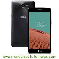 LG X150 Manual de Usuario PDF