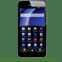 Panasonic Eluga U Manual de Usuario PDF
