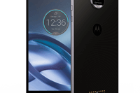 Motorola Moto Z Droid Manual de Usuario PDF