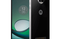 Motorola Moto Z Play Droid Manual de Usuario PDF