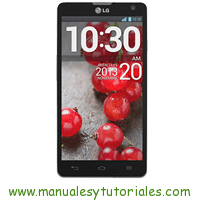 LG Optimus L9 II Manual de Usuario PDF