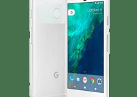 Google Pixel Manual de Usuario PDF