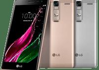 LG Zero Manual de Usuario PDF