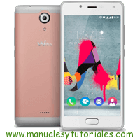 Wiko U FEEL Lite Manual de Usuario PDF