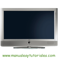 Loewe Xelos Manual de Usuario PDF