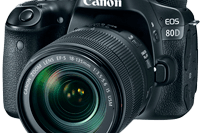 Canon EOS 80D Manual de Usuario PDF
