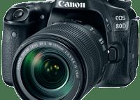 Canon EOS 80D Manual de Usuario PDF