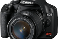 Canon EOS REBEL T1i Manual de Usuario PDF
