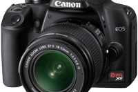 Canon EOS REBEL XS Manual de Usuario PDF