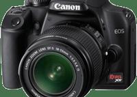 Canon EOS REBEL XS Manual de Usuario PDF