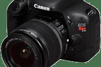 Canon EOS REBEL T2i Manual de Usuario PDF
