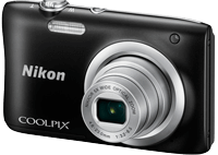 Nikon Coolpix A100 Manual de Usuario PDF