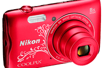 Nikon Coolpix A300 Manual de Usuario PDF