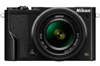 Nikon DL18-50 Manual de Usuario PDF