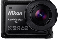 Nikon Keymission 170 Manual de Usuario PDF