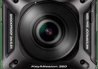 Nikon Keymission 360 Manual de Usuario PDF