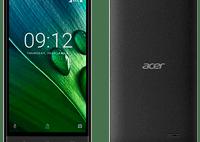 Acer Liquid Z6E Manual de Usuario PDF