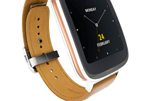 Asus ZenWatch Manual de Usuario PDF