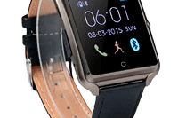 Bluboo Uwatch Manual de Usuario PDF