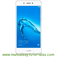 Huawei Nova Smart Manual de Usuario PDF
