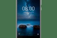 Nokia 8 Manual de Usuario PDF